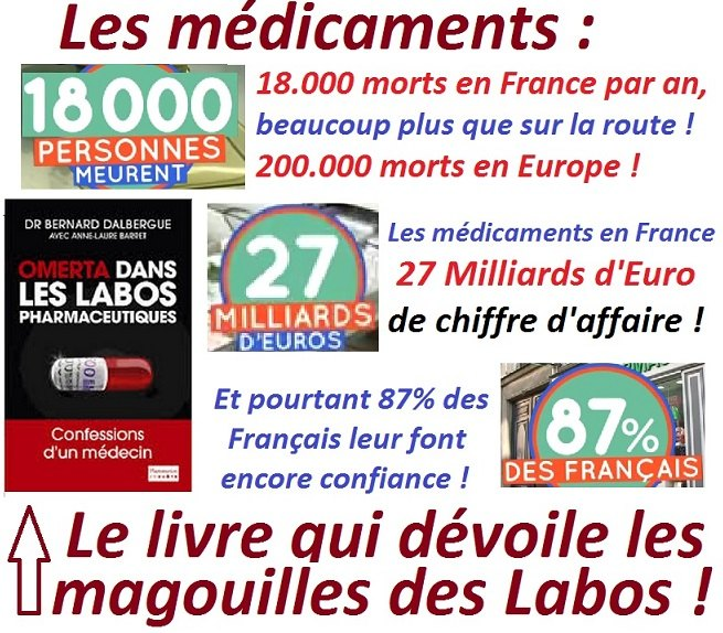 medicaments-gaspillage-et-morts