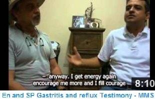 temoignage-video-colombie-probleme-gastrique-2013