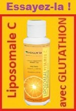 lipo c glutathion